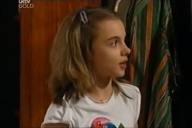 Summer Hoyland in Neighbours Episode 4497