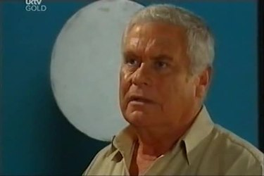 Lou Carpenter in Neighbours Episode 4497