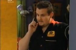 Toadie Rebecchi in Neighbours Episode 4609