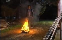Luka Dokic in Neighbours Episode 4609