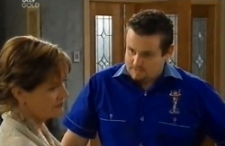 Susan Kennedy, Toadie Rebecchi in Neighbours Episode 4610