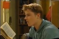 Boyd Hoyland in Neighbours Episode 4611