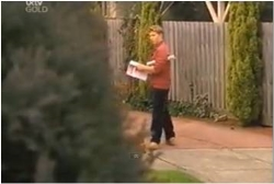 Boyd Hoyland in Neighbours Episode 4615