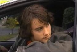 Luka Dokic in Neighbours Episode 4615