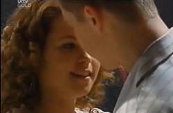 Serena Bishop, Boyd Hoyland in Neighbours Episode 4617