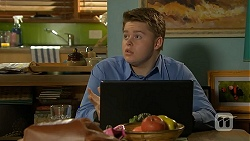 Callum Rebecchi in Neighbours Episode 6890
