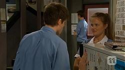 Bailey Turner, Josie Lamb in Neighbours Episode 6890