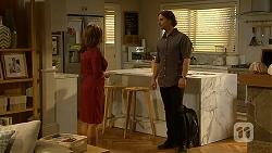 Terese Willis, Brad Willis in Neighbours Episode 6890
