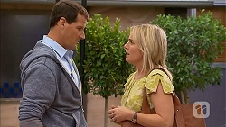 Matt Turner, Lauren Turner in Neighbours Episode 6891