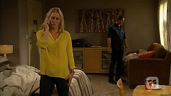 Lauren Turner, Brad Willis in Neighbours Episode 6892