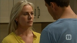 Lauren Turner, Matt Turner in Neighbours Episode 6892