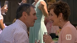 Karl Kennedy, Susan Kennedy in Neighbours Episode 6892