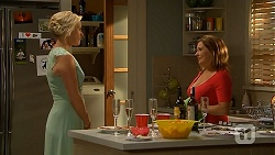 Lauren Turner, Terese Willis in Neighbours Episode 6892