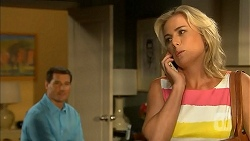 Matt Turner, Lauren Turner in Neighbours Episode 6892