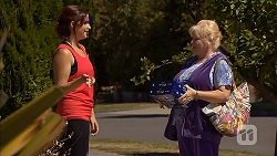 Naomi Canning, Sheila Canning in Neighbours Episode 6894