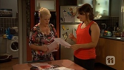 Sheila Canning, Naomi Canning in Neighbours Episode 6894
