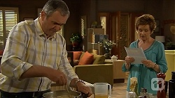 Karl Kennedy, Susan Kennedy in Neighbours Episode 6895