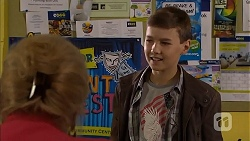 Sheila Canning, Mickey Simmons in Neighbours Episode 6896
