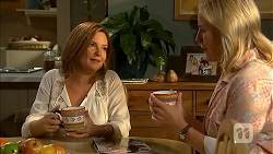 Terese Willis, Lauren Turner in Neighbours Episode 6896
