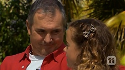 Karl Kennedy, Holly Hoyland in Neighbours Episode 6896