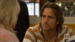 Lauren Turner, Brad Willis in Neighbours Episode 6896