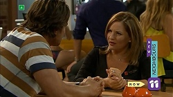 Brad Willis, Terese Willis in Neighbours Episode 6896