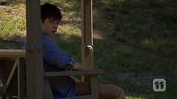 Bailey Turner in Neighbours Episode 6899