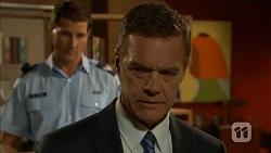 Matt Turner, Paul Robinson in Neighbours Episode 6901