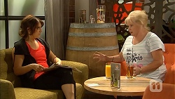 Naomi Canning, Sheila Canning in Neighbours Episode 6901