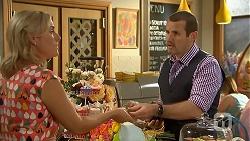 Lauren Turner, Toadie Rebecchi in Neighbours Episode 6901