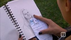 Paige Novak in Neighbours Episode 6901