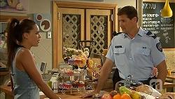 Paige Novak, Matt Turner in Neighbours Episode 6902