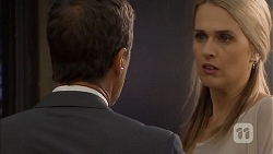 Paul Robinson, Laura Cleary in Neighbours Episode 6902