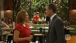 Terese Willis, Paul Robinson in Neighbours Episode 6903