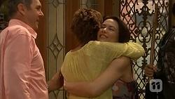 Karl Kennedy, Susan Kennedy, Libby Kennedy in Neighbours Episode 6903