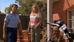 Matt Turner, Lauren Turner in Neighbours Episode 6903