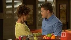Susan Kennedy, Callum Jones in Neighbours Episode 6903