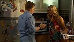 Callum Jones, Georgia Brooks in Neighbours Episode 6903