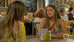 Sonya Mitchell, Josie Lamb in Neighbours Episode 6904