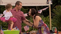 Nell Rebecchi, Toadie Rebecchi, Libby Kennedy in Neighbours Episode 6904