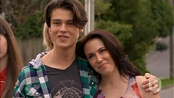 Ben Kirk, Libby Kennedy in Neighbours Episode 6904