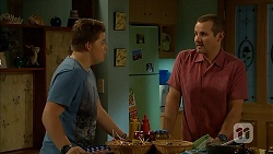 Callum Jones, Toadie Rebecchi in Neighbours Episode 6904