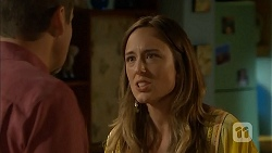 Toadie Rebecchi, Sonya Mitchell in Neighbours Episode 6904
