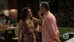 Libby Kennedy, Karl Kennedy in Neighbours Episode 6904