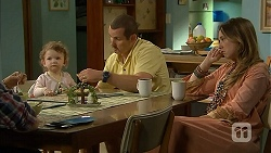 Nell Rebecchi, Toadie Rebecchi, Sonya Mitchell in Neighbours Episode 6904