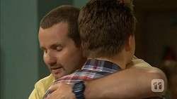 Toadie Rebecchi, Callum Jones in Neighbours Episode 6904