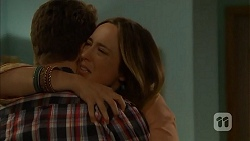 Callum Jones, Sonya Mitchell in Neighbours Episode 6904