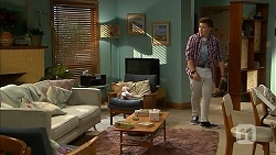 Callum Jones in Neighbours Episode 6904