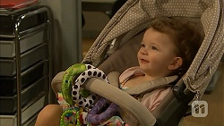 Nell Rebecchi in Neighbours Episode 6905