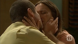 Toadie Rebecchi, Sonya Mitchell in Neighbours Episode 6905